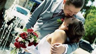 Свадьба Юлии и Андрея, 2008 г.