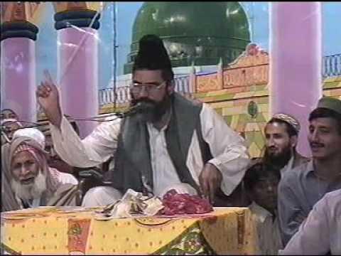 Molana Abdul Hameed Chishti