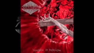 Israthoum - My Death Grotesque