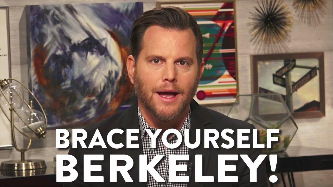 Berkeley braces for Ben: Who is Ben Shapiro?