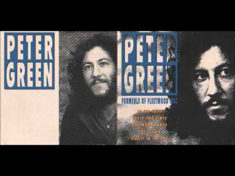 Peter Green - Born Under A Bad Sign