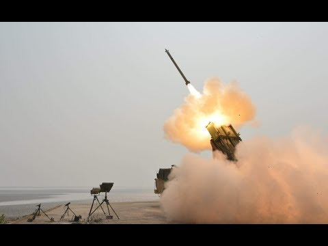 Indian Army might get Pinaka rockets to counter Pakistan's mini-nuclear weapons