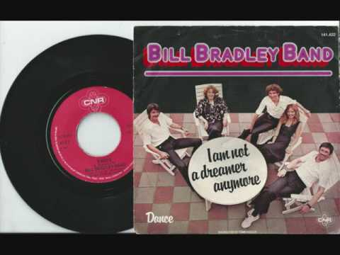 Bill Bradley Band Dance Remasterd By B v d M 2017