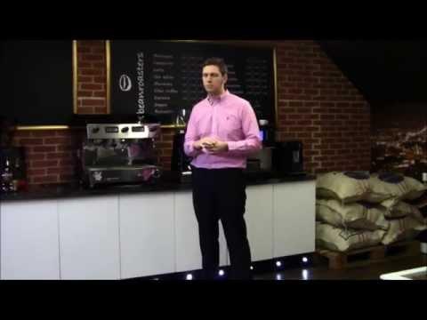 Coffee machine rental