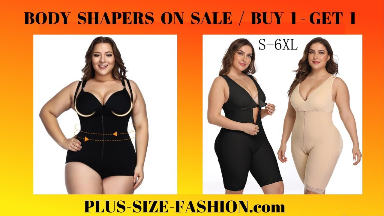 [VIDEO] - Plus Size Clothing For Women   Plus Size Outfits 2