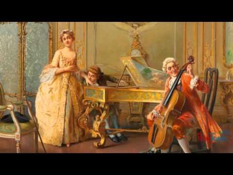 Periodo Clásico Musical