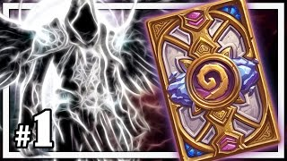 Hearthstone: Aggro Meta (Priest Constructed)