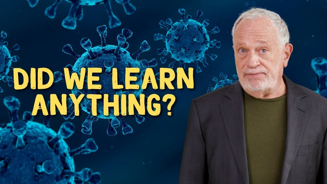7 Lessons We Need to Learn from Covid-19   Robert Reich