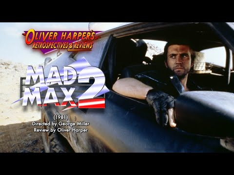 Mad Max 2 - The Road Warrior (1981) Retrospective / Review