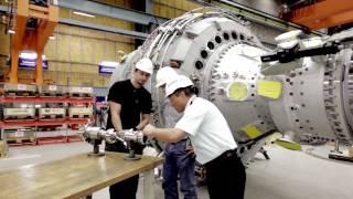 Druckreif - 3-D-Druck bei Siemens
