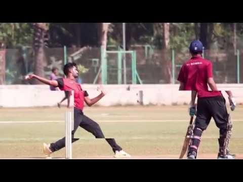 IIT Bombay's Sports Fest | Aavhan