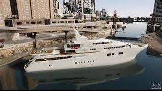 GTA5 Boat Launch