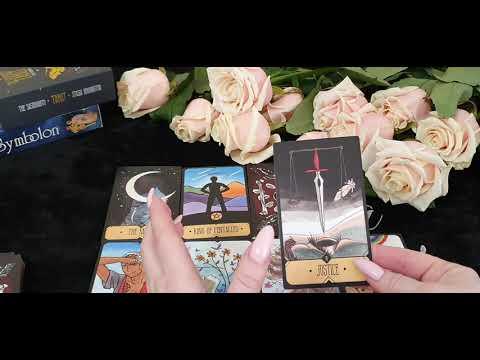 ВЕСЫ. Таро прогноз на ФЕВРАЛЬ 2021/ FEBRUARY 2021 horoscope & tarot forecast