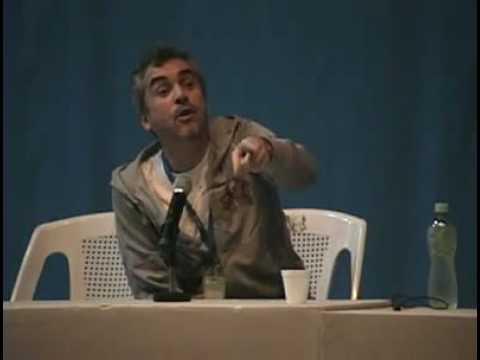 CPIberoamérica - Alfonso Cuarón