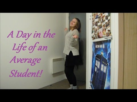 Download Day in the Life of an Average Student at UEL
