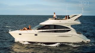2012 Meridian 541 - Panama City, Florida