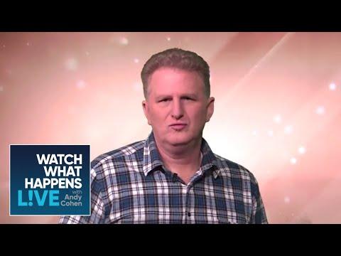 Michael Rapaport Performs His Tagline  WWHL