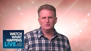 Michael Rapaport Performs His Tagline | WWHL