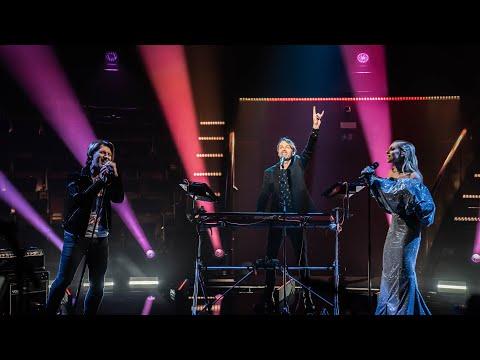 Regi, Gene Thomas & Camille Dhont   Kom wat dichterbij & Vergeet de tijd - #weekvandebelgischemuziek