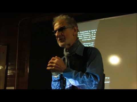Former Attorney General Ramsey Clark Documentary -  Screening  - 10-22-17