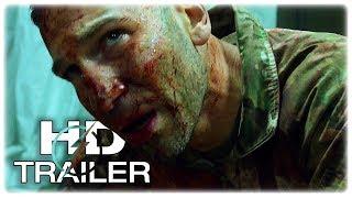 THE PUNISHER Trailer #3 NEW (2017) Marvel Superhero HD