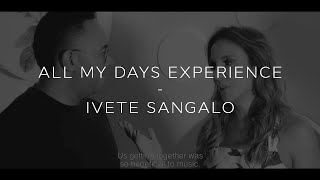 Baixar Cleverson Silva | All My Days Experience - Ivete Sangalo