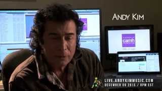 AKC11 CAMH • Gifts of Light • Andy Kim Promo 2