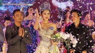 Cục NTBD hủy kết quả Hoa hậu Đại Dương và thu hồi vương miện Lê Âu Ngân Anh