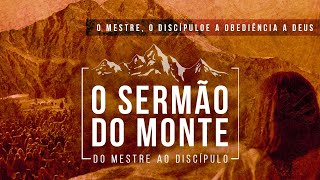 O mestre, o discípulo e a obediência a Deus - Pr. Francisco Chaves.