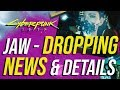 Cyberpunk 2077 News - Apartments, Weapons & Optimization!
