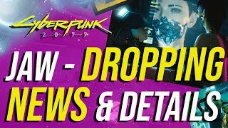 Cyberpunk 2077 News - Apartments, Weapons & Optimization!
