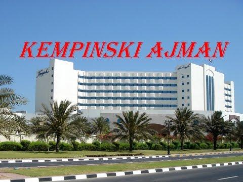 Kempinski Hotel Ajman, 2014-2016