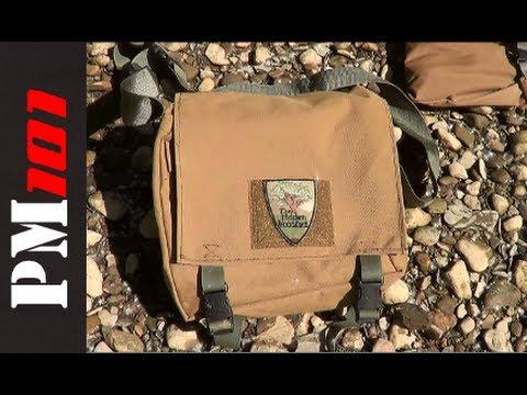 hidden-woodsmen-haversack-gear:-best-handmade-bushcraft-gear!