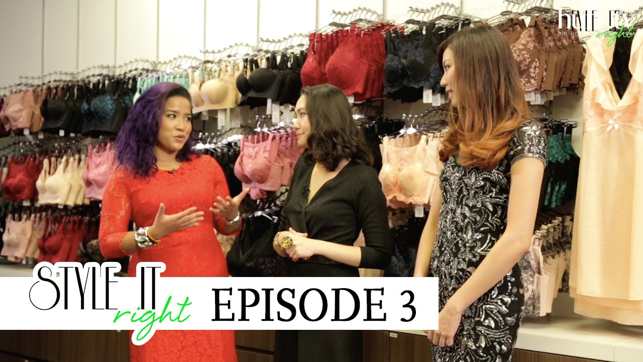 Download Style It Right: EP 3 featuring Neubodi