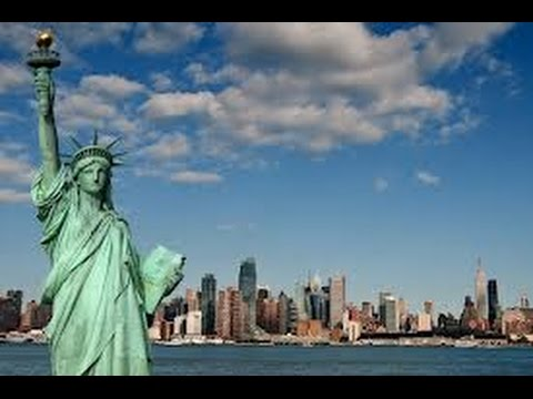 Best Tourist Attractions and Travel Destinations in New York City, USA (NYC)