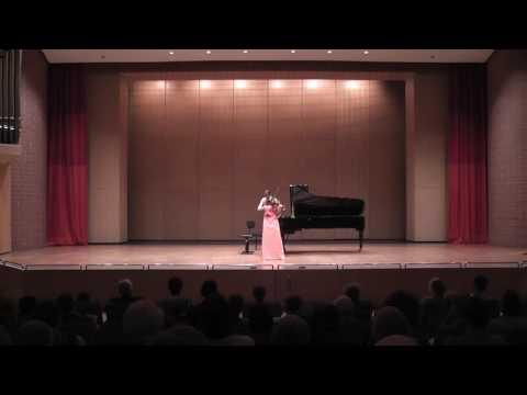 J.S. Bach,Partita d-Moll Nr. 2, Ciaccona, Simone Zgraggen, Violine
