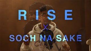 (0.03 MB) Light Twins - RISE x Soch Na Sake Mp3