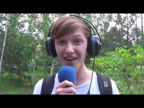 "Eurovision 2015. Anti Social Media ""The Way You Are"" (Denmark) headphones karaoke"