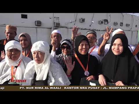 UMRAH 2020 NRA TOUR AND TRAVEL TANGGAL 2 SAMPAI 10 JANUARI 2020 ROMBONGAN BUS 21, TOUR DUBAI, HOTEL.