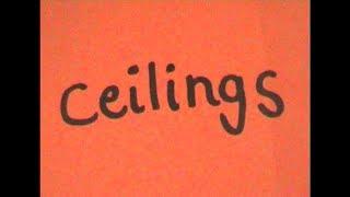 Beabadoobee - Ceilings (Bedroom Session)
