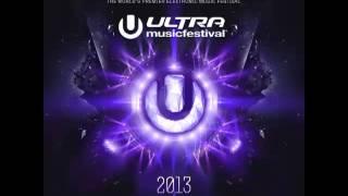 Rivaz & Benny Benassi - Tell Me Twice (Ultra Music Festival Anthem) (Original Mix)