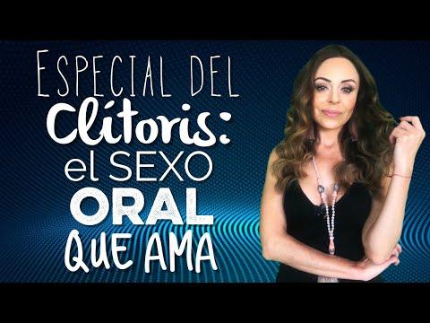 Especial Del Clítoris. El Sexo Oral Que Ama.