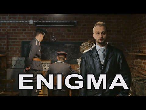 Enigma. Historia Bez Cenzury