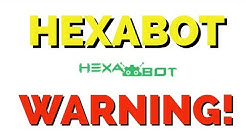 Hexabot Review - ScamXposed