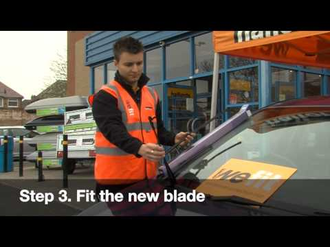 how to clean your windshield with steel wool