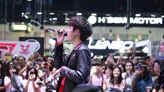 The TOYS - Stars LIVE @ GPX Motor Expo | Cr.TATAEW