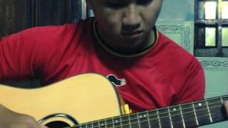 Tôi Thấy Hoa Vàng Trên Cỏ Xanh_ guitar fingerstyle SMR