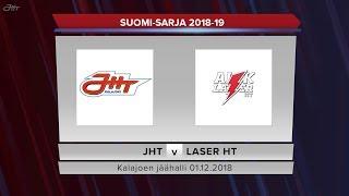 JHT - Laser HT 01.12.2018 maalikooste