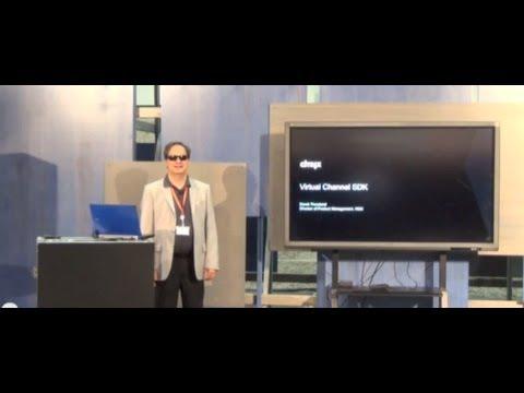 Virtual Channel SDK  (Synergy Developer Exchange Series)