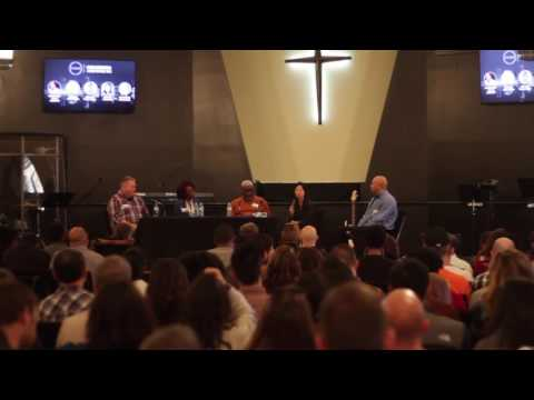 The Church & Race: A Need for Real Talk